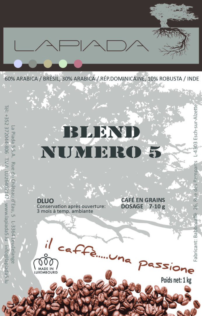 Blend 5